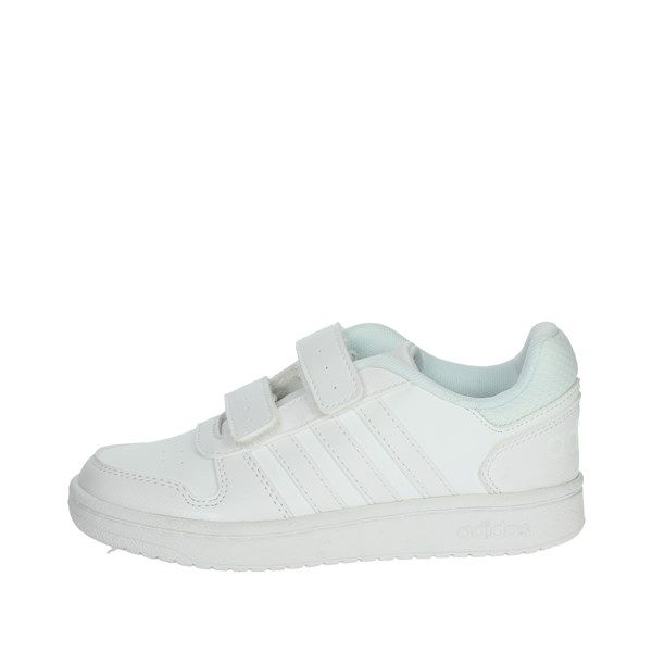 Adidas Shoes Sneakers White F35895