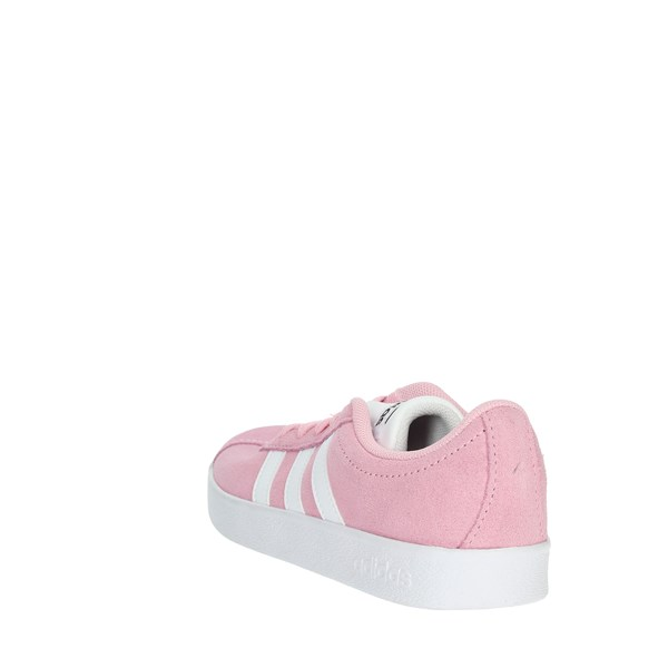 Adidas Shoes Sneakers Rose F36375