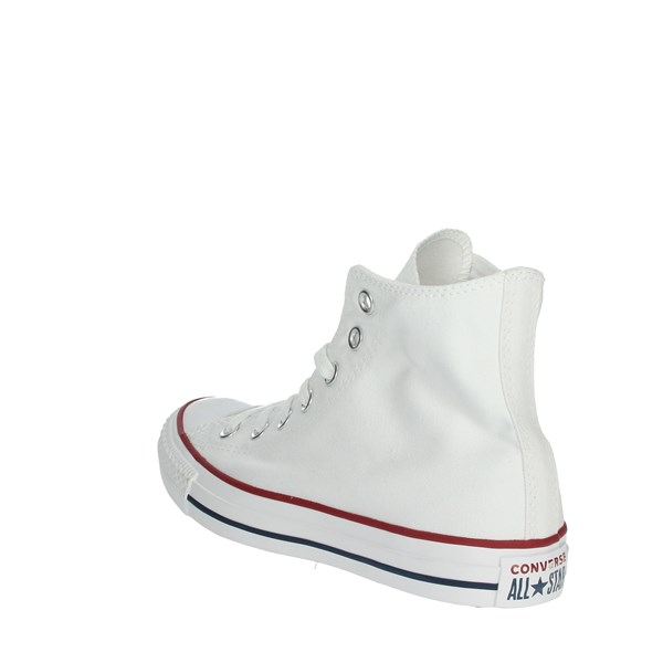 <Converse Shoes Sneakers White M7650C
