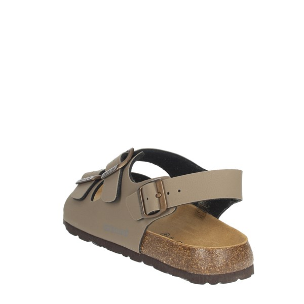 Grunland Shoes Sandals dove-grey SB3645-40