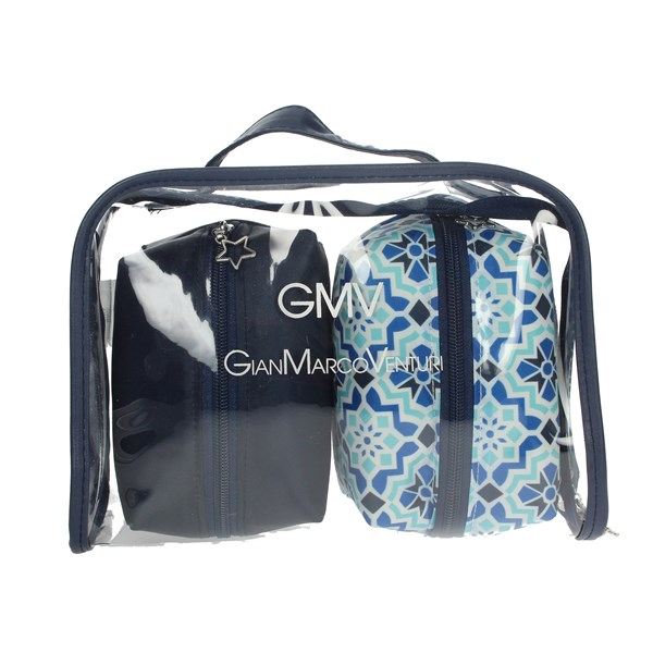 Gianmarco Venturi Accessories Bags Black G20-0012M13