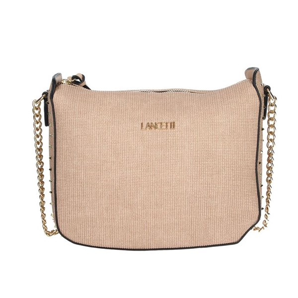 Lancetti Accessories Bags Light dusty pink LBPD0012SR1