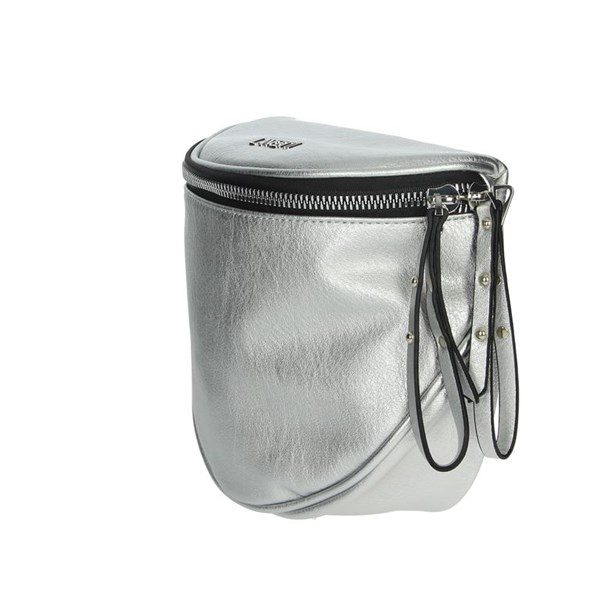 Lancetti Accessories Bum Bag Silver LBPD0001SR1