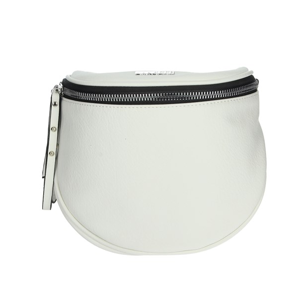 Lancetti Accessories Bum Bag White LBPD0001SR1
