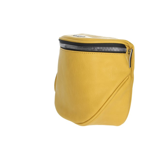 Lancetti Accessories Bum Bag Yellow LBPD0001SR1