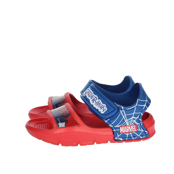 Spider-man Shoes Sandals Red/blue S21187H