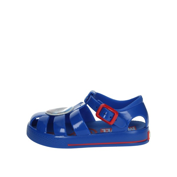 Marvel Avengers Shoes Sandals Blue S21136