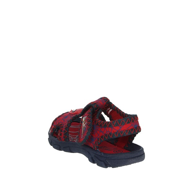 Marvel Spider-man Shoes Sandals Blue/Red S21182