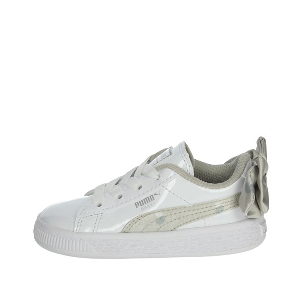 Puma Shoes Sneakers White 368982 03