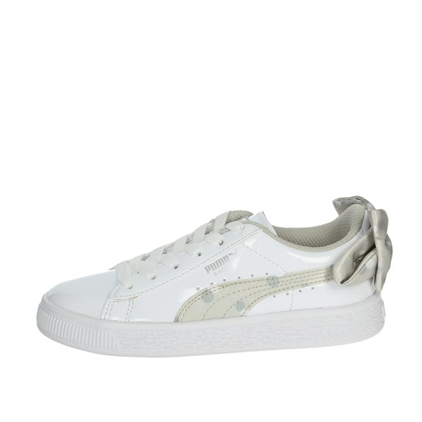 Puma Shoes Sneakers White 368981 03