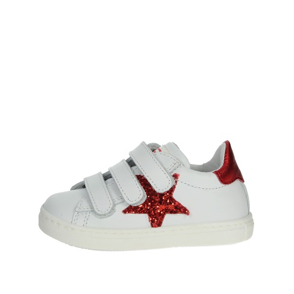 Ciao Bimbi Shoes Sneakers White 2360.08