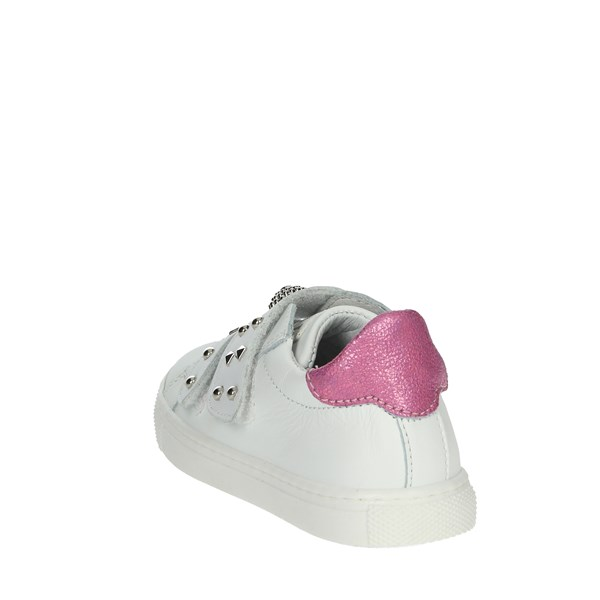 Ciao Bimbi Shoes Sneakers White 2375.13