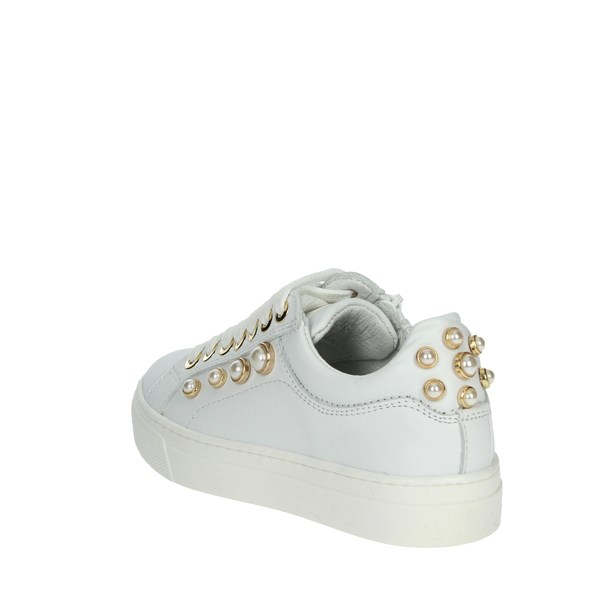 Ciao Bimbi Shoes Sneakers White 3846.06