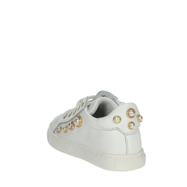 Ciao Bimbi Shoes Sneakers White 2370.06