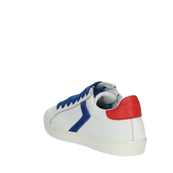 Ciao Bimbi Shoes Sneakers White/Light Blue 4703.46