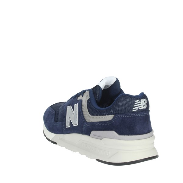 New Balance Shoes Sneakers Blue CM997HCE