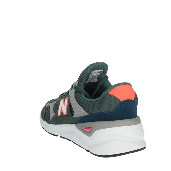 New Balance Shoes Sneakers Dark Green MSX90RCG