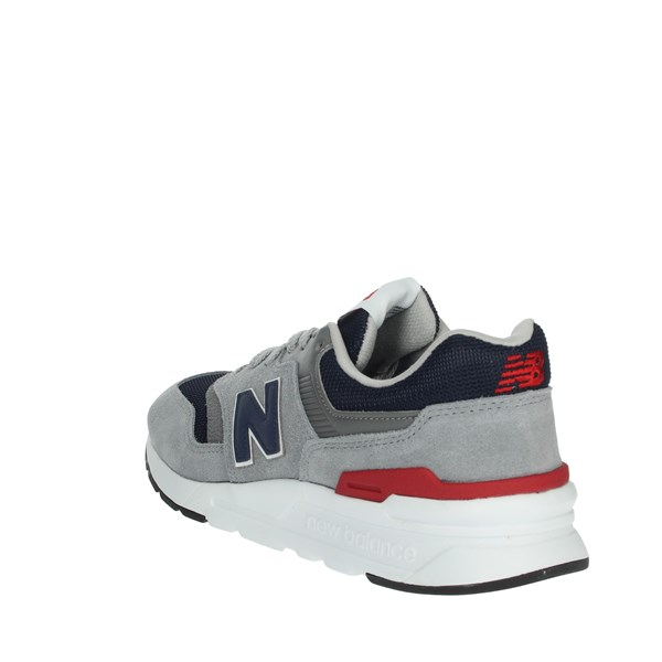 New Balance Shoes Sneakers Grey/Blue CM997HCJ