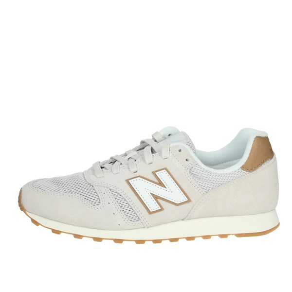 New Balance Shoes Sneakers Ice grey ML373NBC