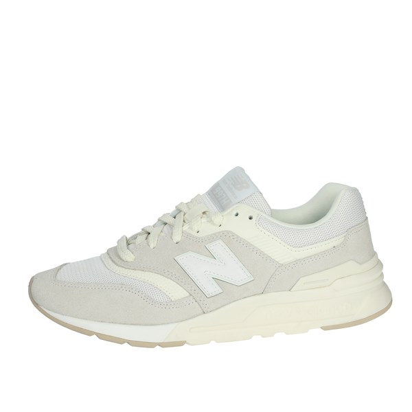 New Balance Shoes Sneakers Ice grey CM997HCB