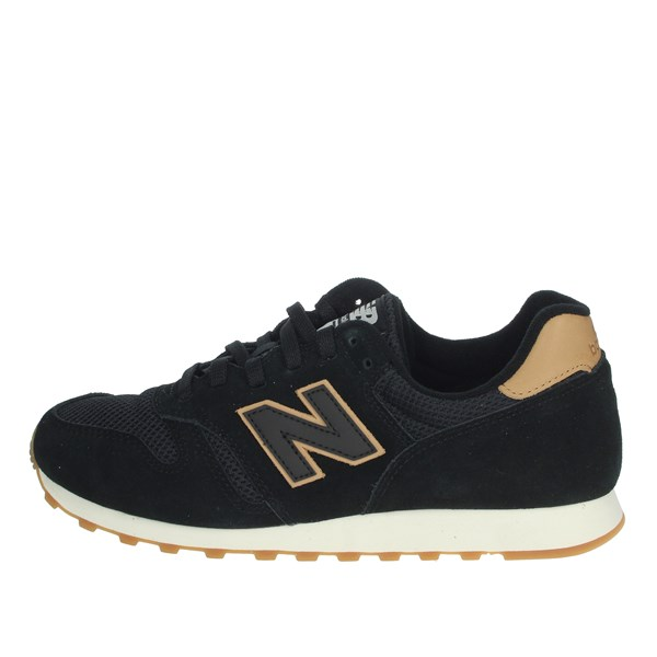 New Balance Shoes Sneakers Black ML373BSS