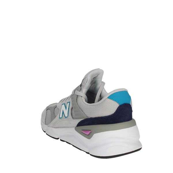 New Balance Shoes Sneakers Grey MSX90RCE