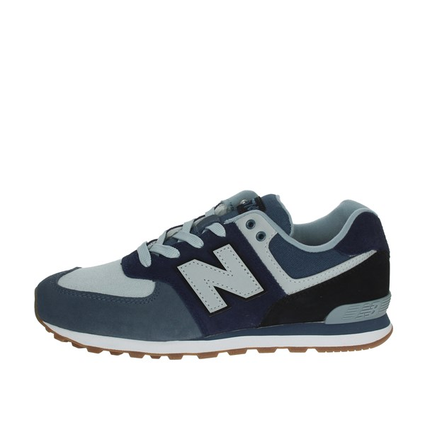 New Balance Shoes Sneakers Blue GC574MLA