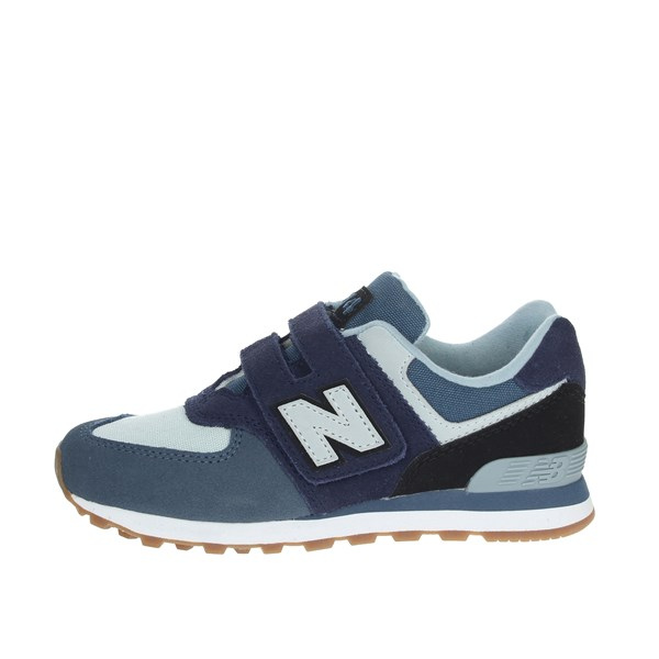 New Balance Shoes Sneakers Blue YV574MLA