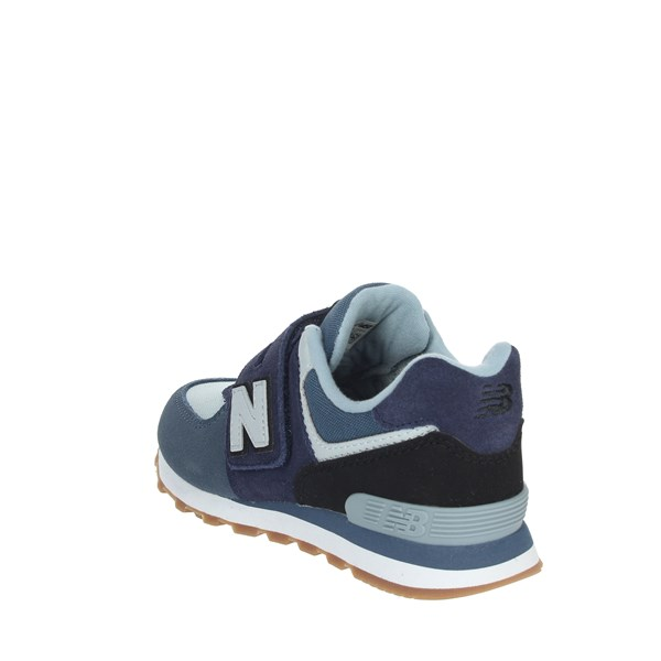 <New Balance Shoes Sneakers Blue YV574MLA