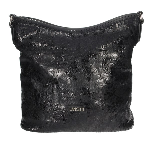 Lancetti Accessories Bags Black LBPD0007H03