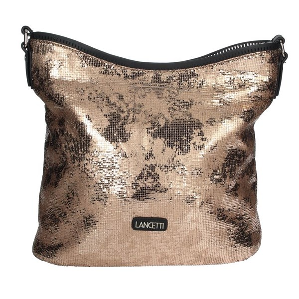 Lancetti Accessories Bags Light dusty pink LBPD0007H03