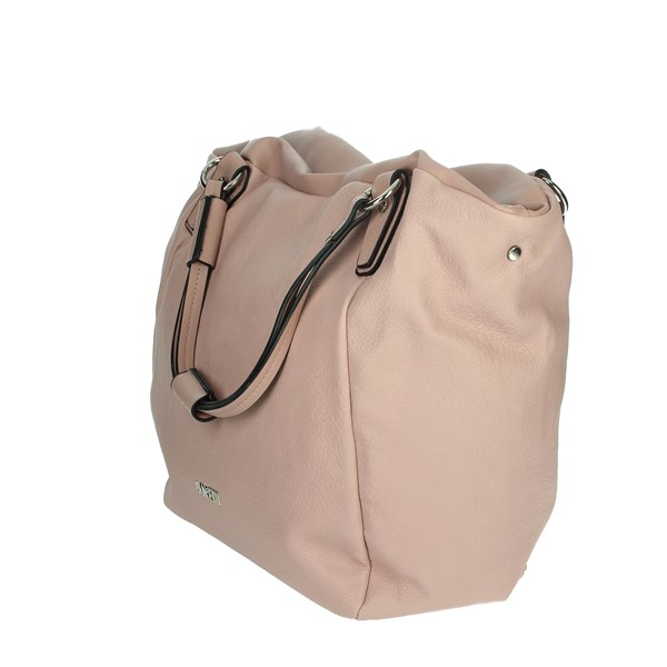 Lancetti Accessories Bags Light dusty pink LBPD0008SG3