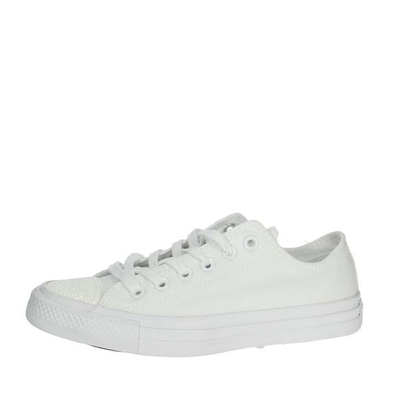 Converse Shoes Sneakers White 563464C