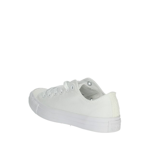 <Converse Shoes Sneakers White 563464C