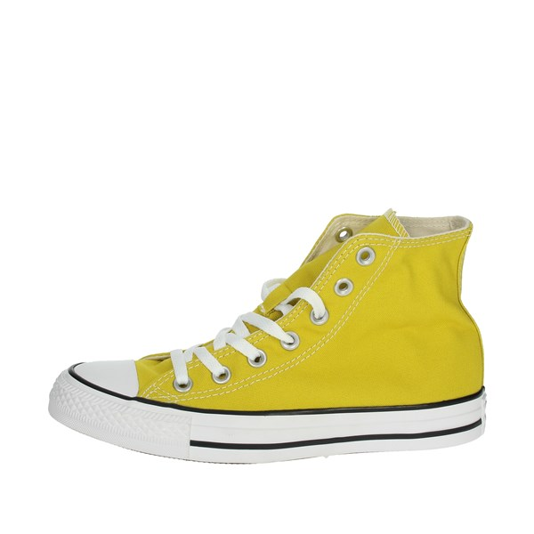 Converse Shoes Sneakers Yellow 163353C