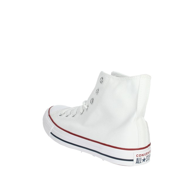 Converse Shoes Sneakers White M7650C