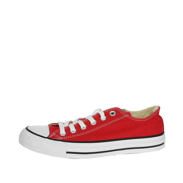 Converse Shoes Sneakers Red M9696C