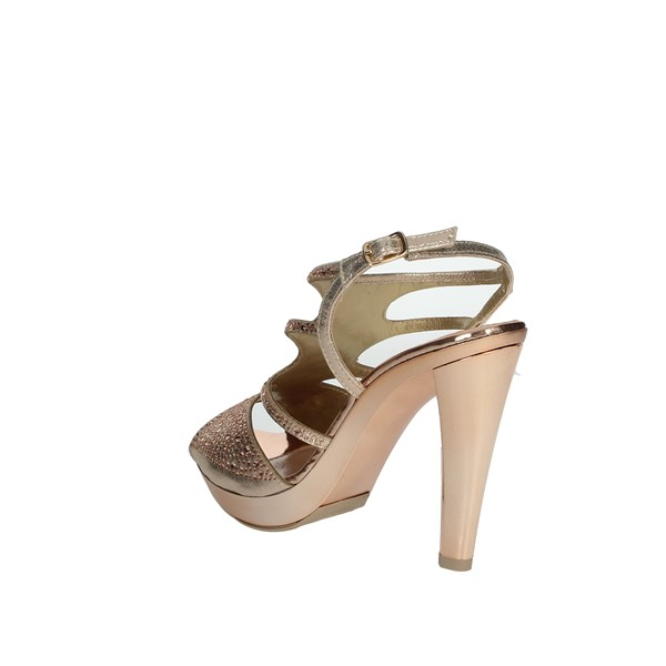 <Repo Shoes Sandals Light dusty pink 46520-E9