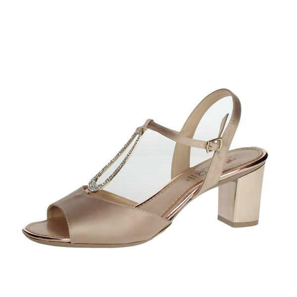 Repo Shoes Sandal Light dusty pink 43515-E9