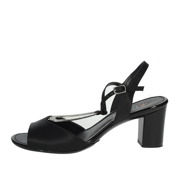 Repo Shoes Sandal Black 43515-E9