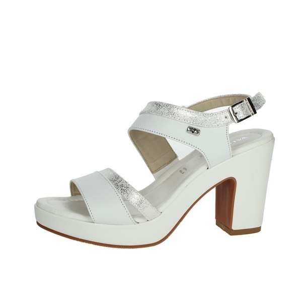 Valleverde Shoes Sandals White 32515
