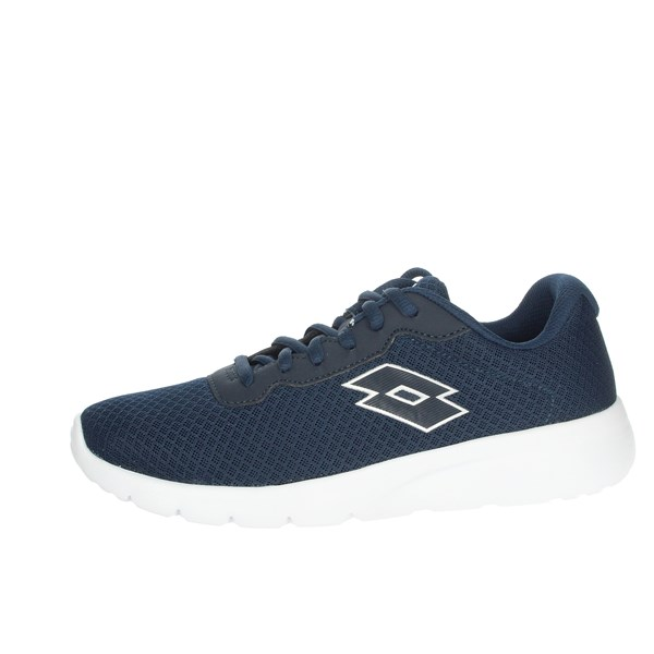 Lotto Shoes Sneakers Blue 210676