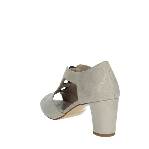 Comart Shoes Pumps Beige 542841