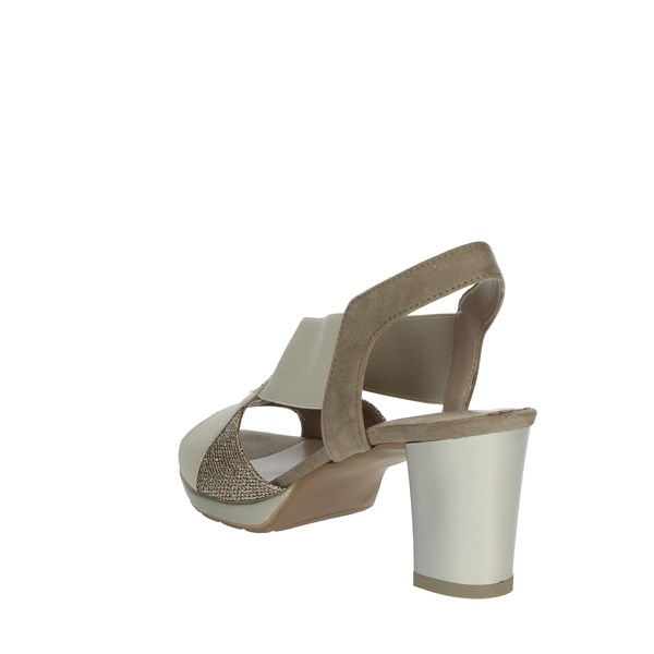 Comart Shoes Sandals Beige 772832