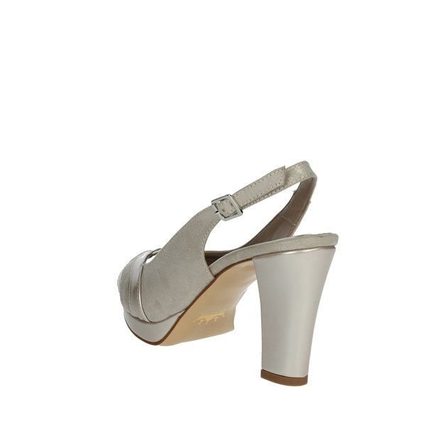Comart Shoes Sandals Beige 302918