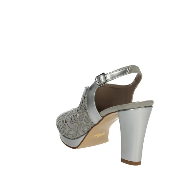 Comart Shoes Sandals Grey 302924