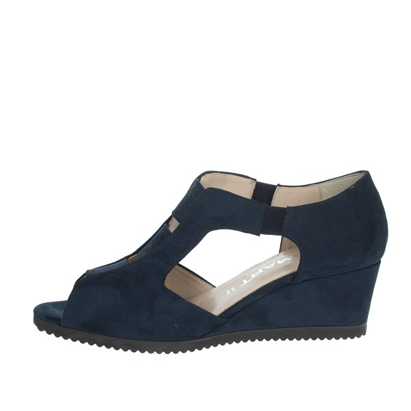 Comart Shoes Pumps Blue 022887