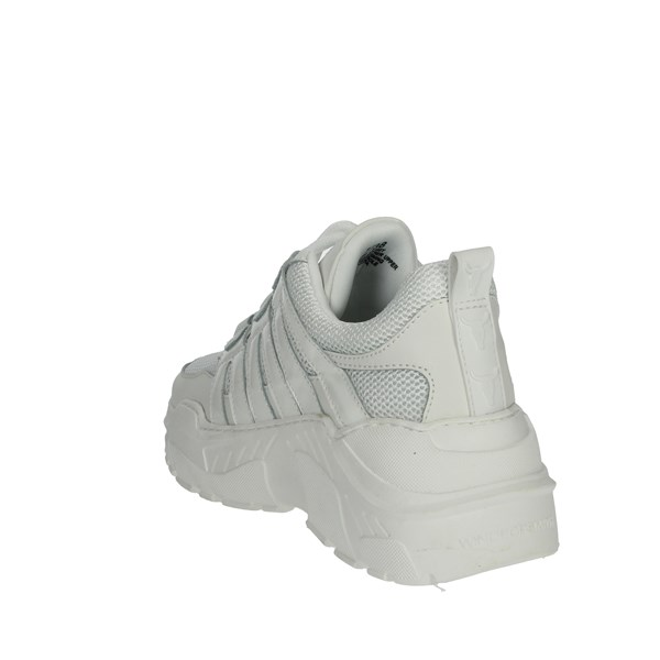 Windsor Smith Shoes Sneakers White COREY