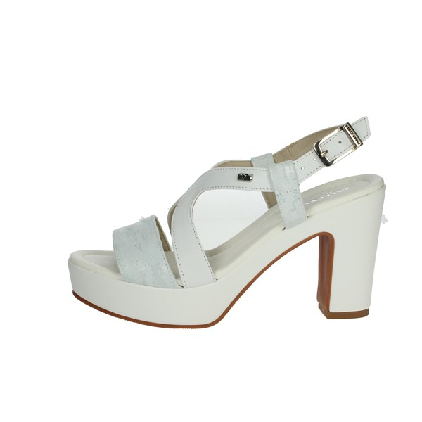 Valleverde Shoes Sandals White 32514