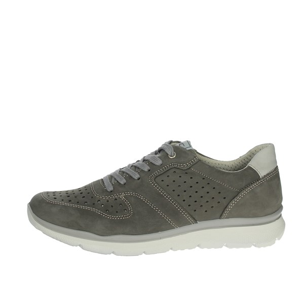Imac Shoes Sneakers Grey 303640